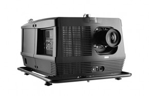 Projetor Barco FLM-HD20