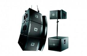 Sistema de Som JBL